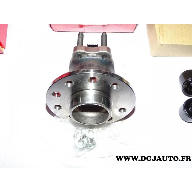 Moyeu roulement de roue avec capteur ABS 8660001923 pour opel astra H  meriva B zafira B