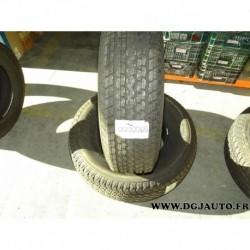 Paire pneu neuf 245/75/16 245 75 16 111S M+S DOT1614 bridgestone dueler H/T 840