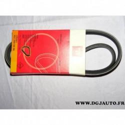 Courroie accessoire 5PK829 pour citroen xsara 1.4 BMW serie 3 Z3 Z4 E46 E85 E86 3.2 essence