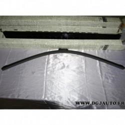 Balais essuie glace souple aeroflex 288903253R pour renault espace 5 V