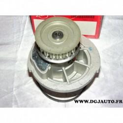 Pompe à eau 8660003329 pour opel vectra B astra G corsa C meriva A 1.6 essence