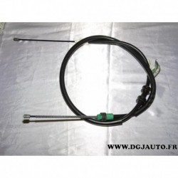 Cable frein à main tambours 8200694056 pour renault kangoo nissan kubistar