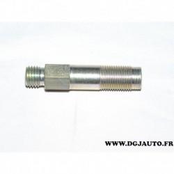 Raccord conduite pompe à injection haute pression 9160-110B pour mitsubishi
