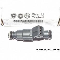 Injecteur carburant essence 0280156018 pour fiat stilo marea 2.4 20V 159CV 167CV