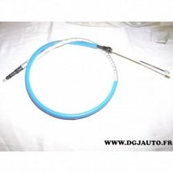 Cable de frein à main tambours 1440125280 pour fiat scudo 2 citroen jumpy peugeot expert partir de 2007