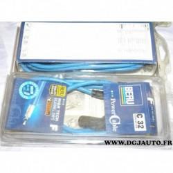 Jeu cable faisceau fils allumage de bougie 0900301079 pour fiat regata ritmo 2 3 tipo uno 1.1 1.3 1.4