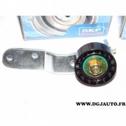 Galet tendeur de courroie accessoire VKM34004 pour ford escort 5 6 7 fiesta 2 3 4 1.8D 1.8TD 1.8 D TD
