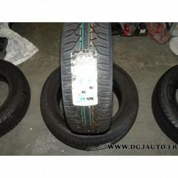 Paire de pneu neuf hiver uniroyal MS plus 77 195/55/16 195 55 16 87H DOT3014