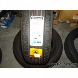 Paire de pneu neuf continental contipremiumcontact 2 AO audi 235/60/17 235 60 17 102Y DOT0214