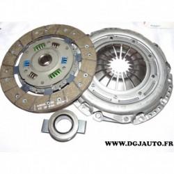 Kit embrayage disque + mecanisme + butée 3000548103 pour ford escort 5 6 7 fiesta 3 orion 2 1.8TD 1.8 TD turbo diesel