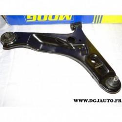 Triangle bras de suspension avant droit KIWP5147 pour kia picanto partir 2004