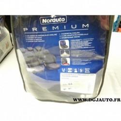 Kit complet housses protection sieges sur mesure norauto premium 3501367647077 pour citroen C1 peugeot 107 toyota aygo à partir