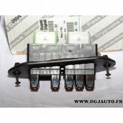 Contacteur fermeture de porte droite 51811770 pour fiat doblo 3 4 partir de 2009 opel combo D