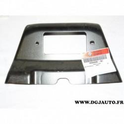 Platine renfort serrure hayon de coffre 50509280 pour alfa romeo giulietta partir de 2013