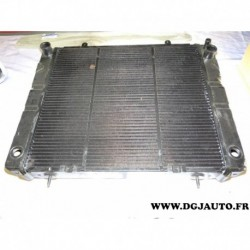 Radiateur refroidissement moteur 90027768 pour opel rekord E1 2.1D 2.2D 2.3D 2.1 2.2 2.3 D diesel