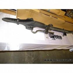 Porte velo sur barre de toit toyota avec système de verrouillage PZ40300631