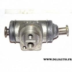 Cylindre de roue frein arriere montage delco remy 90007425 pour opel kadett E