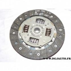 Disque embrayage 90512593 pour opel vectra A corsa A B kadett E 1.2 1.4 essence