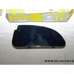 Glace vitre miroir inferieur retroviseur avant gauche 9121013 pour opel movano A renault master 2 nissan interstar