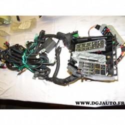 Faisceau electrique compartiment moteur 13216455 pour opel meriva A 1.3CDTI 1.3 CDTI boite de vitesse manuelle climatisation man