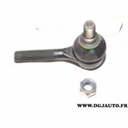 Rotule de direction avant droite 90510652 pour opel omega B partir de 1994