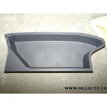 Bac compartiment de coffre 6499302070 pour toyota auris de 2010 à 2012