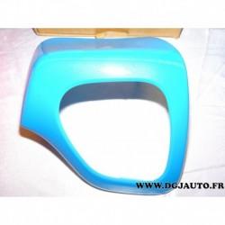 Plaque retement garniture tableau de bord gauche bleu 554740H070J1 pour toyota aygo partir de 2014