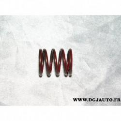 Ressort montage machoire de frein arriere 9050120756 pour toyota 4runner camry corolla previa RAV4 tacoma