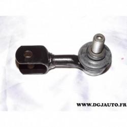 Biellette rotule barre stabilisatrice arriere 4880260060 pour toyota landcruiser de 1990 à 1996