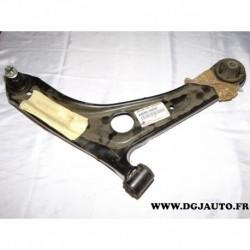 Triangle bras de suspension avant droit 4806809030 pour toyota yaris de 2001 à 2005
