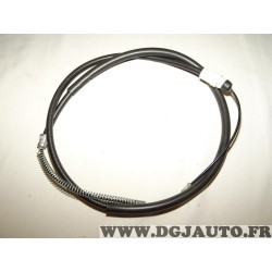 Cable de frein à main 9160551 pour opel movano A renault master 2 nissan interstar