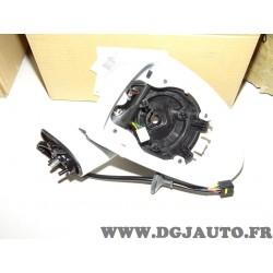 Corps retroviseur electrique avant droit chauffant 13203389 pour opel corsa D partir de 2007