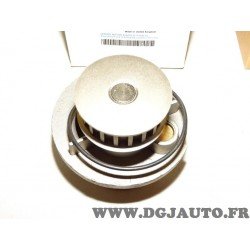 Pompe à eau 93182042 pour opel astra G corsa C meriva A 1.6 essence