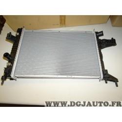 Radiateur refroidissement moteur 9201958 pour opel corsa C tigra B 1.4 1.8 essence