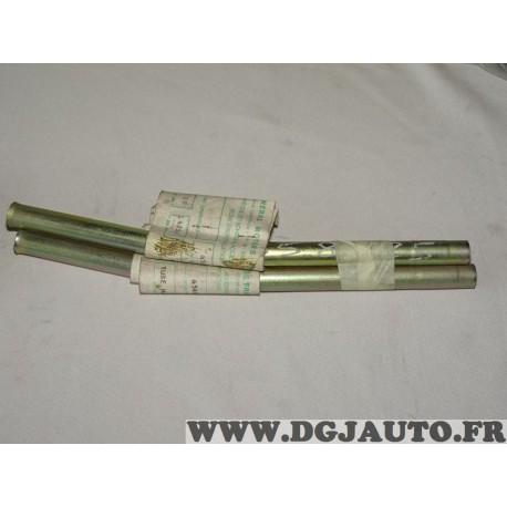 1 Tube pipe niveau huile moteur 90156655 658325 pour opel à identifier ???