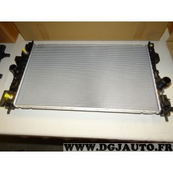 Radiateur refroidissement moteur 13310787 pour opel astra J zafira C cascada chevrolet cruze 2.0CDTI 2.0 CDTI