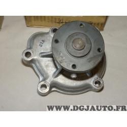 Pompe à eau 94124093 pour opel corsa A kadett E 1.5D 1.5TD 1.5 D TD diesel turbo diesel