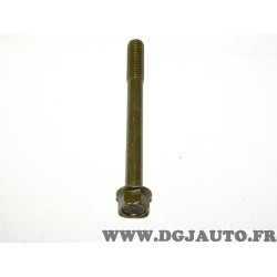 Vis M10x100 fixation pompe direction assistée 94010062 pour opel vectra B 1.7TD 1.7 TD