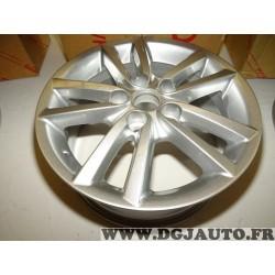 """Jante alliage roue 6.5x16 16"""" 16 pouces 42611YY250 pour toyota auris corolla partir de 2007"""