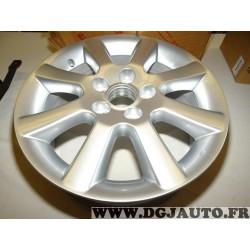 """Jante alliage roue 6.5x16 16"""" 16 pouces 426110F070 pour toyota corolla verso partir de 2005"""
