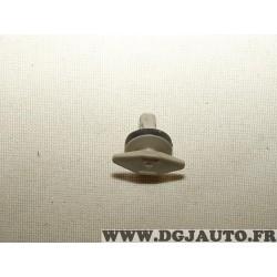 Agrafe attache clips fixation joint de porte 13254856 pour opel astra H corsa D