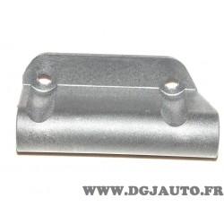 Etrier support fixation radiateur huile 46416936 pour pour fiat punto 1.7TD 1.7 TD de 1993 à 1997