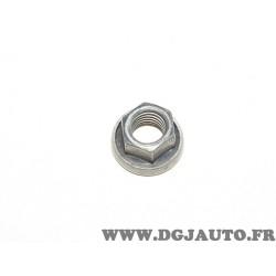 Ecrou suspension 51972826 pour alfa romeo giulia stelvio fiat 500X jeep renegade