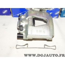 Etrier de frein avant droit montage ATE SCA6151 pour opel corsa A B tigra A kadett E astra F daewoo lanos nexia