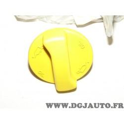 Bouchon remplissage huile moteur 73501331 pour alfa romeo mito fiat 500 grande punto evo idea panda 2 palio siena palio doblo fi