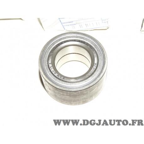 Roulement de roue avant 51753789 pour fiat panda 2 II seicento cinquecento tipo 1 punto 1