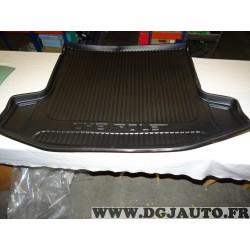 Bac de coffre revetement sol compartiment chargement semi rigide 95937951 pour chevrolet cruze SW (envoi enroulé)