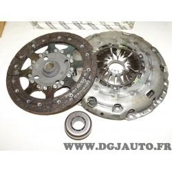 Kit embrayage disque + mecanisme + butée 71724645 pour fiat scudo 2 peugeot 308 407 508 807 3008 5008 expert RCZ citroen C4 C5 C