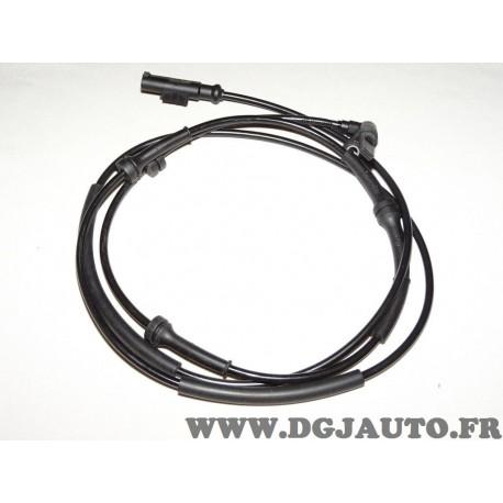 Contacteur capteur ABS avant gauche 46842227 pour alfa romeo 147