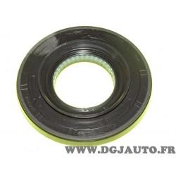 Joint spi torique boite de vitesses 91205PWR003 pour honda civic FD insight ZE jazz GD GE